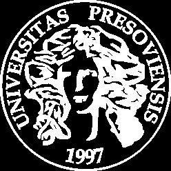 University of Presov